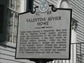 Image for Valentine Sevier House - 1C 65