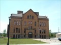 Image for Hot Springs Public School - Hot Springs, South Dakota