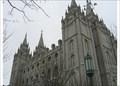 Image for Salt Lake City LDS Temple