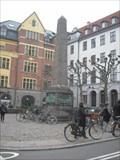 Image for Reformationsmonumentet, Bispetorv - København