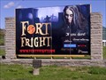 Image for Fort Fright @ Fort Henry - Kingston, Ontario