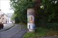 Image for Advertising Column - Idar-Oberstein, Germany