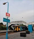 Image for Tenby Railway Station - Tenby, Pembrokeshire, Wales.