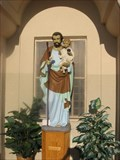 Image for St Joseph - Pinole, CA