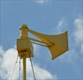 Image for Memphis Fire Station No. 2 Warning Siren
