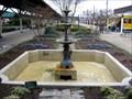 Image for Chattanooga Choo Choo Fountain B