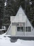 Image for Apex Ski Hut, Lower Apex Mountain Cabin
