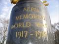 Image for Aero Memorial - Philadelphia, PA