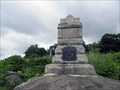 Image for Michigan Sharpshooters Monument - Gettysburg, PA