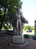 Image for Samuel Wilson a.k.a. Uncle Sam - Troy, NY