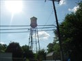 Image for Municipal Water Tower - Paoli, OK