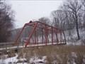 Image for Gale Road Bridge - Battle Creek area, MI