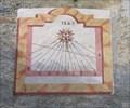 Image for Zarbula Sundial 1842: Les Escoyères,  France