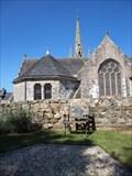 Image for Église de Kerlaz