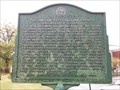 Image for Marker - The Lindenwood Christian Church