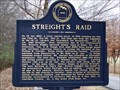 Image for Streight's Raid - Oakville, AL