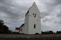 Image for Elmelunde Kirke - Elmelunde, Møn, Denmark