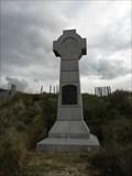 Image for La Croix Celtique de Saint-Augustin - Hardelot-Plage, France