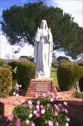 Image for Sacred Heart of Jesus- San Fernando, Ca
