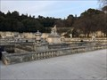 Image for Le sancturaire de la fontaine - Nimes - France