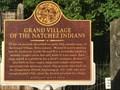 Image for Grand Village of the Natchez - Natchez, MS