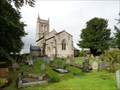 Image for St Augustine's - Anglican Church - Locking,  Somerset,  UK.