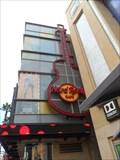 Image for Hard Rock Cafe  -  Hollywood, CA