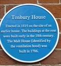 Image for Tenbury House, Tenbury Wells, Worcestershire, England