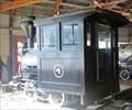 Image for Detroit Yukon Mining Company Locomotive No. 4 - Dawson City, Yukon Territory