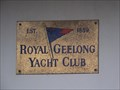 Image for Royal Geelong Yacht Club