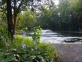Image for Chapman Park Fountain - Doylestown, PA