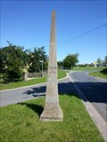 Image for Obelisk in Oppung - Germany/THR