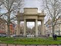 Image for Monument aux Combattants de la Haute-Garonne — Toulouse, France
