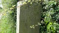 Image for Macclesfield Canal Milestone - Middlewood, UK