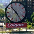 Image for Colgate Clock - Jersey City, NJ