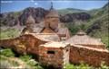 Image for Noravank Monastery (Vayots Dzor province - Armenia)