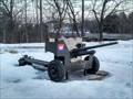 Image for Ordnance QF 2-pounder - Petawawa, Ontario