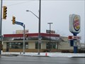 Image for Burger King - Hwy 58 and QEW - Niagara Falls, ON, Canada