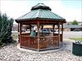 Image for Tonasket Visitor Center Gazebo - Tonasket, WA