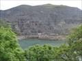 Image for Dinorwig - YN-CYMRAEG edition - Llanberis, Snowdonia, Wales.