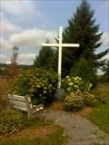 Image for La Croix de chemin des Érables (Québec)