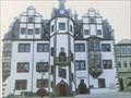 """Image for """"Historisches Rathaus Saalfeld"""" 07318 Saalfeld/ Thüringen/ Deutschland"""
