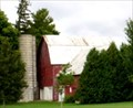 Image for Hidden Barn and Silo - Freemont, Indiana