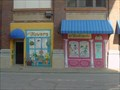 Image for Sandy's Boutique Mural