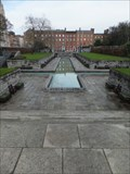Image for Garden of Remembrance - Parnell Square, Dublin, Ireland