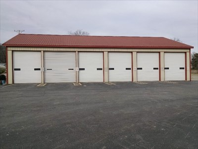 Anderson Fire Protection District, by MountainWoods