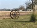 Image for La roue de la Pochetterie - Saint Quentin sur Indrois - France