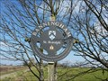 Image for Sandford Preaching Cross - Village Sign - Banningham, Norfolk