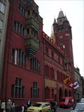 Image for Basel Rathaus - Basel, Switzerland