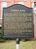 Image for Turner Hall
